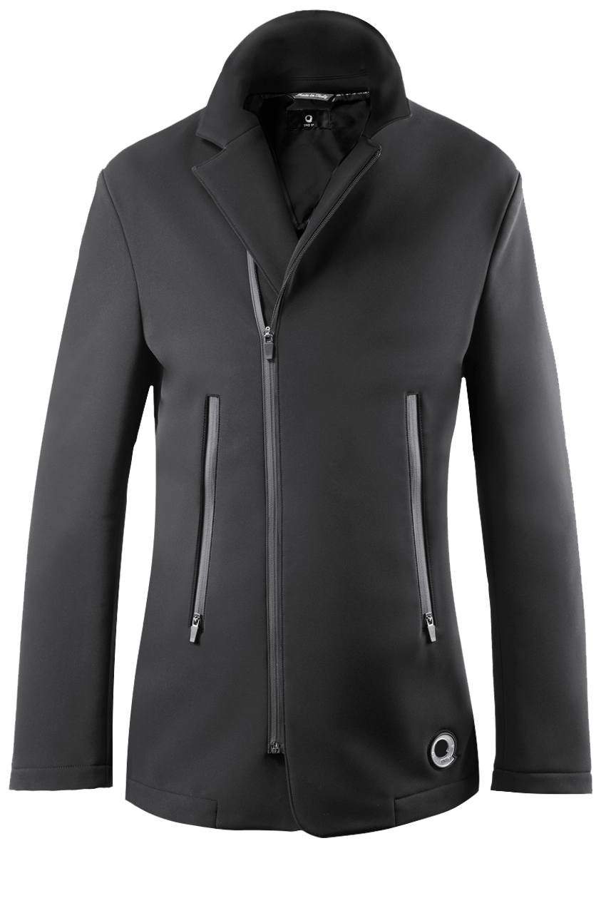 Urban Shell Jacket Softshell black man